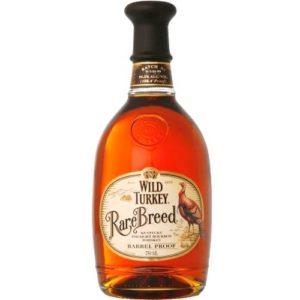 Wild Turkey Rare Breed Barrel Proof 56