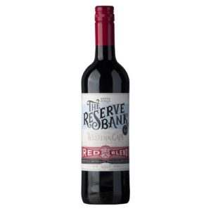 The Reserve Bank Red Blend 2014
