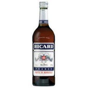 Ricard Pastis 45 %