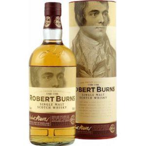 Arran ''Robert Burns'' Ny version