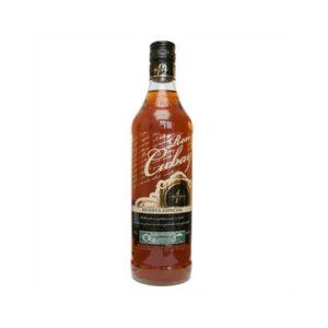 Ron Cubay Reserva 10 year old Rum