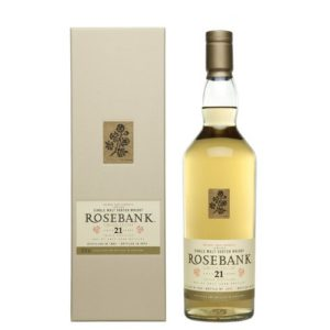 Rosebank 1992 21 Years Limited Edition
