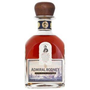 Santa Lucia Admiral Rodney 40 %