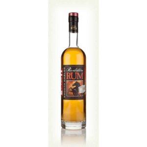 Smooth Ambler Revelation Rum 1990