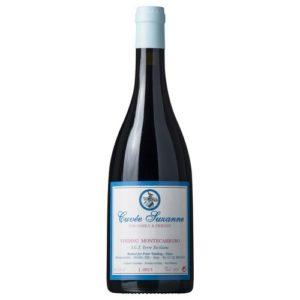 Vinding Montecarrubo Cuvée Suzanne 2014