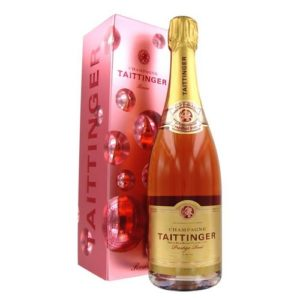 Taittinger Préstige Rosé