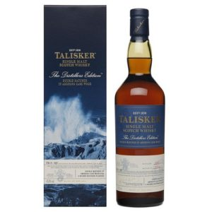 Talisker distillers Edition 2001
