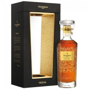 Tesseron Cognac Tresor