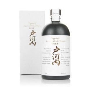 Togouchi Premium Blended Whisky 40%