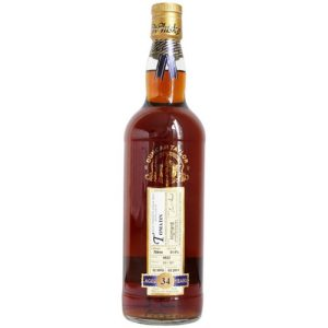 Rare Auld Tomatin 1976 34 years - 51