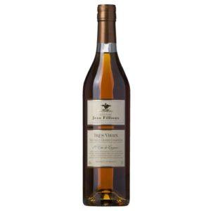 Jean Fillioux Cognac Tres Vieux