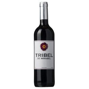Tribel Tinto 2014/2015 Bodegas de Mirabel