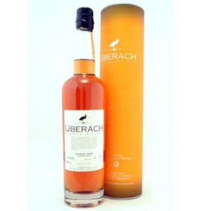 Uberach Single Malt Whisky 42