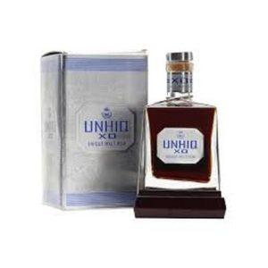 Unhiq XO Malt Rum