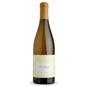 VIE DI ROMANS Chardonnay 2014