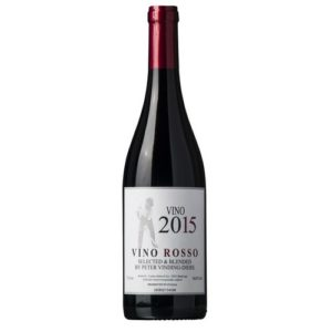 Vino Rosso 2015 - Selected & Blended by Peter Vinding-Diers
