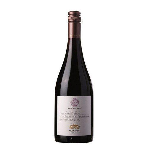 Errazuriz ''Wild fermented'' Pinot Noir