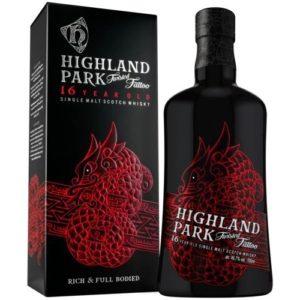 Highland Park Tattoo 16 Års, 46,6%