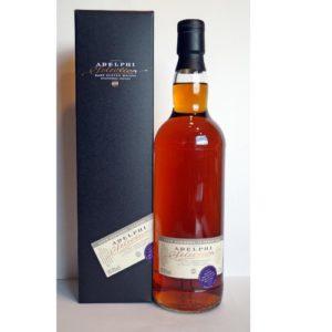 Bowmore 1997, 56,8% Sherry Cask 2412, Adelphi