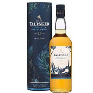 Talisker 15 y.o. 57% Special Release