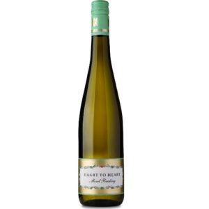 Haart to Heart Riesling 2018