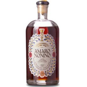 Nonino Amaro Bitter Orange Likør