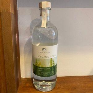 Vintre Møller Green Meadow Vodka By Hammer