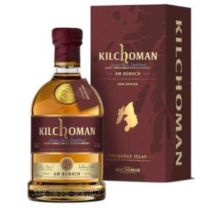 Kilchoman Am Burach 46% limited edtition 2020