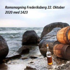 Rom-smagning 22.Oktober 2020 -1423 FRB