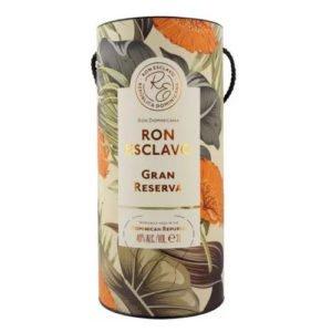 Ron Esclavo Gran Reserva 40% 3 Liter