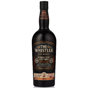 The Whistler Imperial Stout Cask Finish 43% Blended
